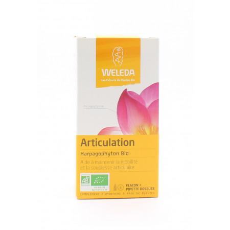 Harpagophyton Bio Articulation Weleda 60 ml