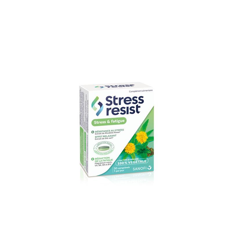 Stress Resist 30 comprimés