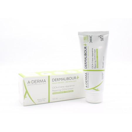 ADerma Dermalibour+ CICA-Crème Réparatrice 100ml