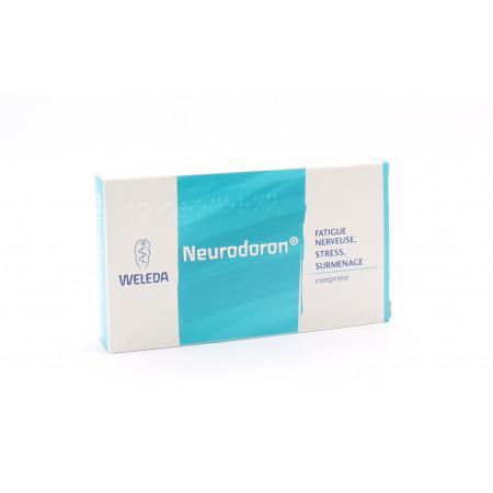 Weleda Neurodoron 80 comprimés