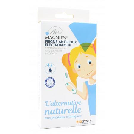 Magnien Peigne Anti-poux Electronique