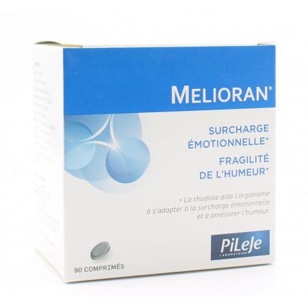 PiLeJe Melioran 90 comprimés