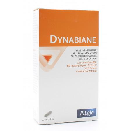 PiLeJe Dynabiane 60 gélules