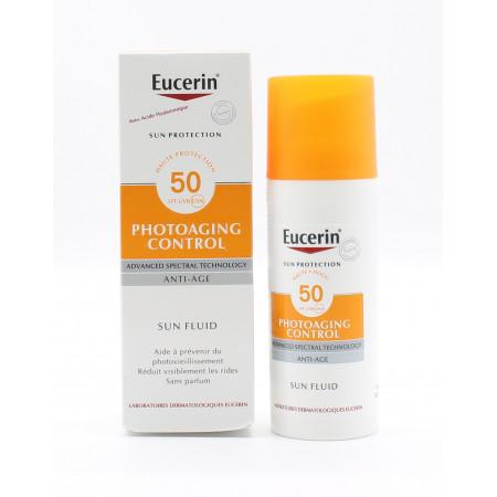 Eucerin Photoaging Control 50SPF 50ml