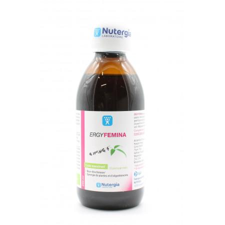 Nutergia ErgyFemina 250ml