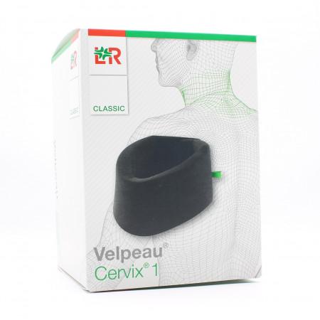 Velpeau Cervix 1 Collier Cervical T1 H7,5cm