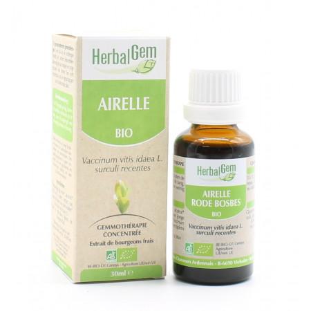 HerbalGem Airelle Bio 30ml