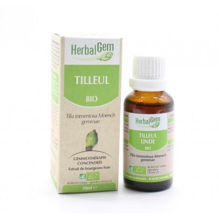 HerbalGem Tilleul Bio 30ml