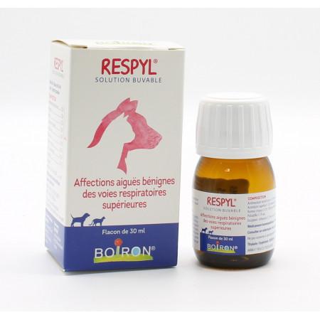 Boiron Respyl 30ml