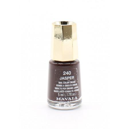 Mavala 240 Jasper Vernis à Ongles 5ml
