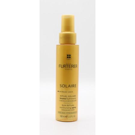 Furterer Solaire Brume Hydratante Cheveux Sensibilisés 100ml