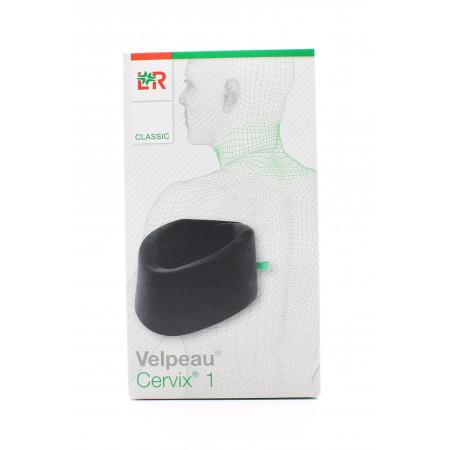 Velpeau Cervix 1 Collier Cervical T1 H9cm