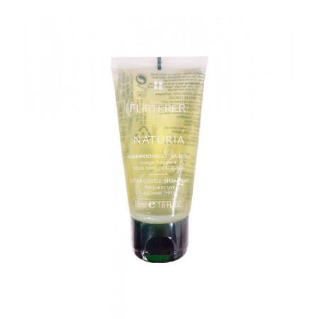 Furterer Naturia Shampooing Extra-doux 50ml