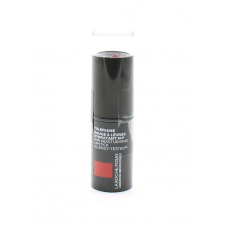 La Roche Posay Toleriane N°22 Cassis Festif Rouge à Lèvre Hydratant 9h 4ml