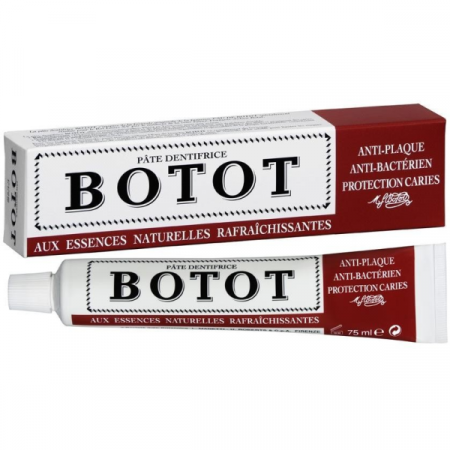 Dentifrice Botot 75 ml