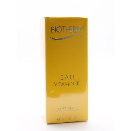 Biotherm Eau Vitaminée 50ml
