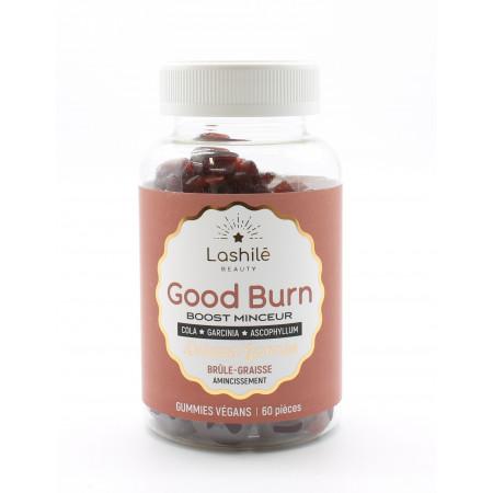 Lashilé Beauty Good Burn 60 gummies