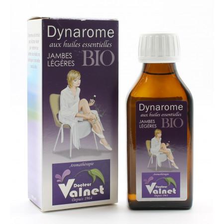 Dynarome Bio Jambes Légères 100ml
