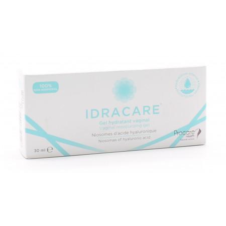 Idracare Gel Hydratant Vaginal 30ml