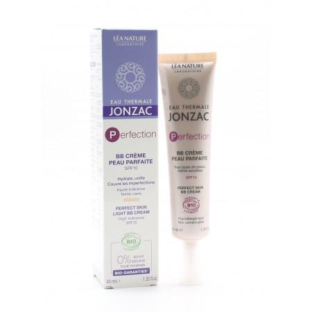 Jonzac Perfection BB Crème Claire SPF10 40ml