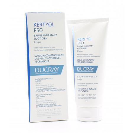 Ducray Kertyol PSO Baume Hydratant Quotidien 200ml