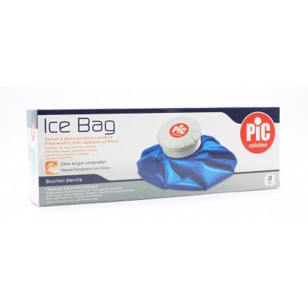 Pic Solution Ice Bag Vessie à Glace 28cm