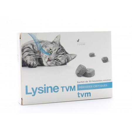 Lysine TVM Boulettes X30