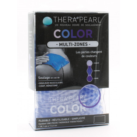 TheraPearl Color Multi-Zones 19,1X11,4cm