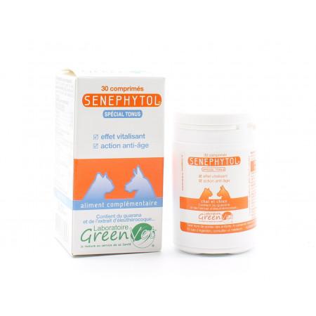Senephytol Spécial Tonus Chien et Chat 30 comprimés