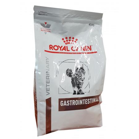 Royal Canin Veterinary Gastrointestinal Chat 4kg