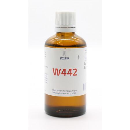 Weleda Complexe W442 60ml