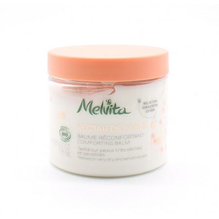 Melvita Nectar de Miel Baume Réconfortant 175ml
