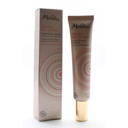 Melvita Argan Bio-Active Fluide Liftant Intensif 40ml