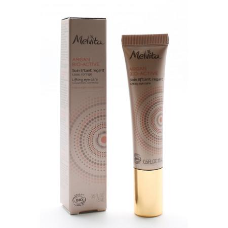 Melvita Argan Bio-Active Soin Liftant Regard 15ml