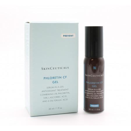 SkinCeuticals Phloretin CF Sérum-Gel 30ml