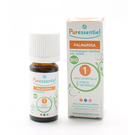Puressentiel Huile Essentielle Palmarosa Bio 10ml