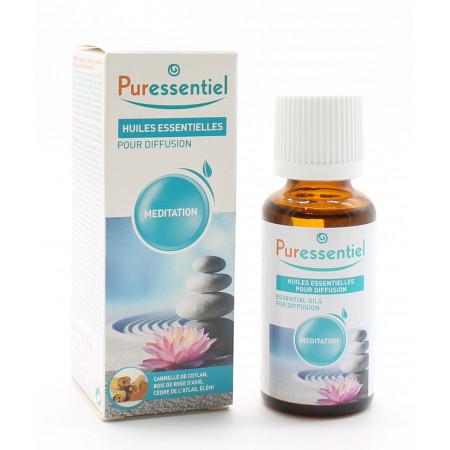 Puressentiel Méditation Huiles Essentielles 30ml