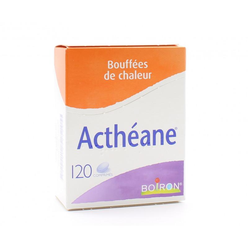 ACTHEANE BOUFFEES DE CHALEUR BOITE DE 120 COMPRIMES