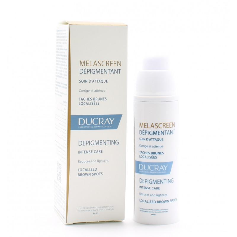 Ducray Melascreen Dépigmentant Soin d'Attaque 30ml