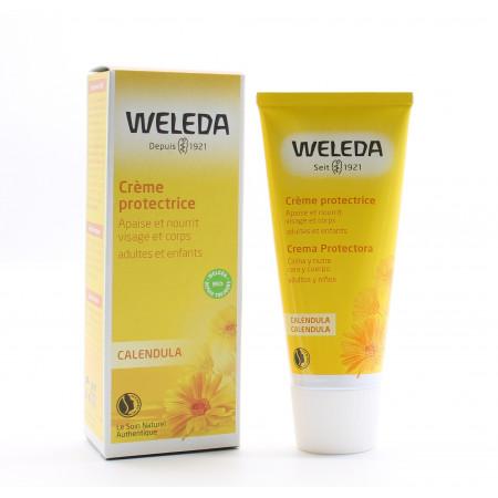 Weleda Crème Protectrice Calendula 75ml