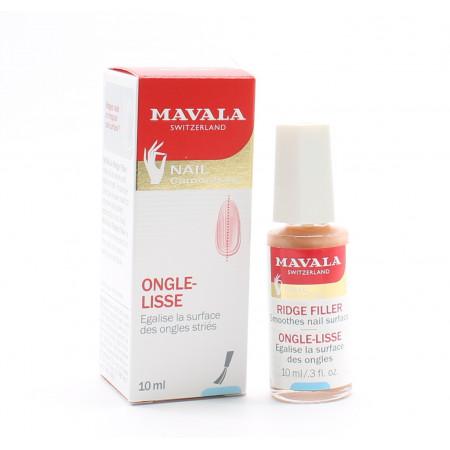 Mavala Ongle-Lisse 10ml - Univers Pharmacie