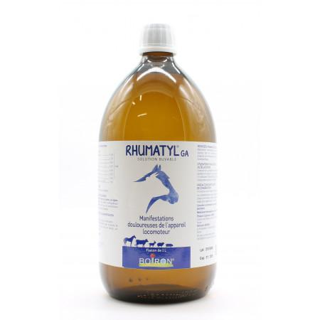 Boiron Rhumatyl GA Solution Buvable 1L