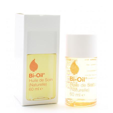 Bi-Oil Huile de Soin (Naturelle) 60ml