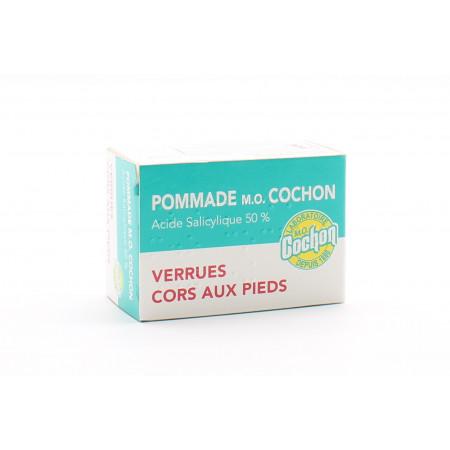 Pommade M.O. Cochon 10g - Univers Pharmacie