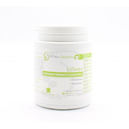 EffiNov Equilibre Lifinov Micronutriments Essentiels...
