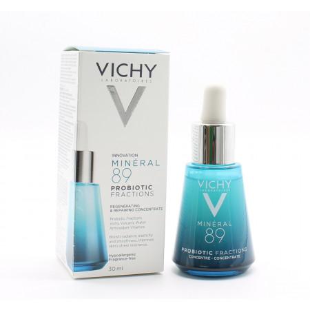 Vichy Innovation Minéral 89 Probiotic Fractions 30ml - Univers Pharmacie
