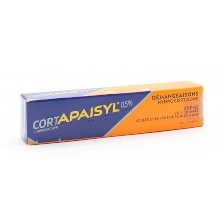 Cortapaisyl 0,5% 15g - Univers Pharmacie