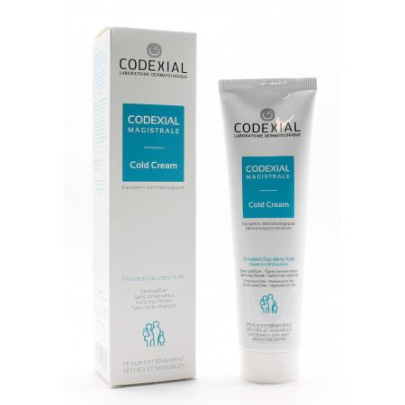Codexial Magistrale Cold Cream 100ml - Univers Pharmacie