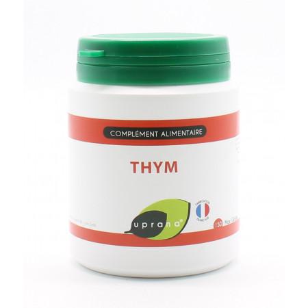 Uprana Thym 150 maxi gélules - Univers Pharmacie