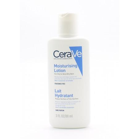 CeraVe Lait Hydratant 88ml - Univers Pharmacie